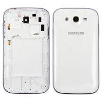 قاب کامل سامسونگ سفید Samsung Grand i9082