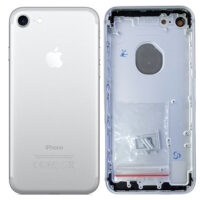 شاسی و قاب کامل آیفون سفید مات IPhone 7G
