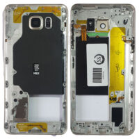 قاب میانی سامسونگ طلایی Samsung GALAXY NOTE 5 N920