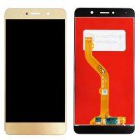 تاچ ال سی دی هواوی lcd Huawei Y7 Prime 2017 y7 2017 gold اورجینال طلایی