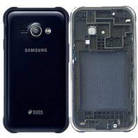 قاب کامل سامسونگ مشکی Samsung J110H J1 ACE 3G