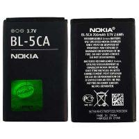 باتری نوکیا battery Nokia BL-5CA 1110 1600 6108 7600
