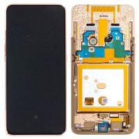 تاچ ال سی دی سامسونگ Samsung Galaxy A80 SM-A805F اورجینال