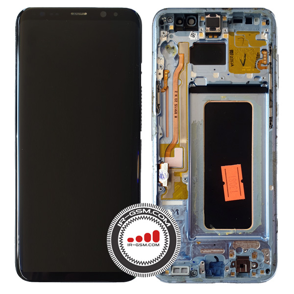 تاچ ال سی دی سامسونگ LCD SAMSUNG S8 PLUS G955