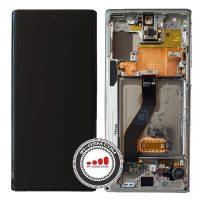 تاچ ال سی دی سامسونگ LCD SAMSUNG N970 NOTE 10