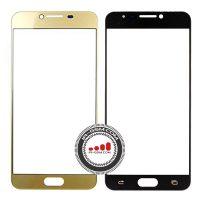 گلس تعمیراتی سامسونگ طلایی Glass Samsung C5000 + OCA