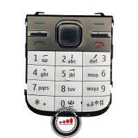 کلید روی قاب گوشی OUTSIDE KEYPAD NOKIA c5-00 ORG