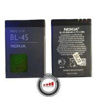 باتری نوکیا battery BL-4S BL4S NOKIA 3600S/2680S/7610S/3680S