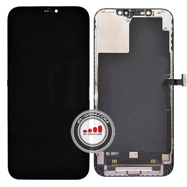 تاچ ال سی دی آیفون 12 پرو مکس اورجینال LCD iPhone 12 Pro Max