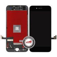 تاچ ال سی دی آیفون LCD IPHONE 8 PLUS روکار اورجینال مشکی